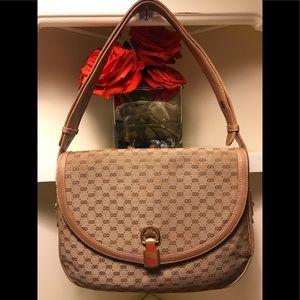 🌈💕Preloved Gucci Vintage Shoulder / Hand Bag 🌈